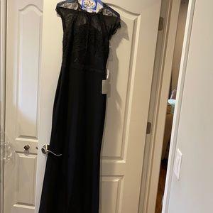 Black Harlyn Dress
